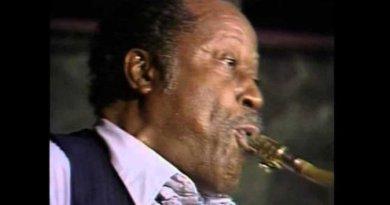 Eddie Lockjaw Davis Jazzhus Slukefter YouTube Video Jazzespresso Revista