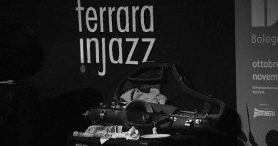 第20届费拉拉爵士音乐节(Ferrara In Jazz) Jazzespresso 爵士杂志