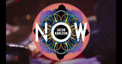 Jacob Karlzon Now YouTube Video Jazzespresso Jazz Magazine