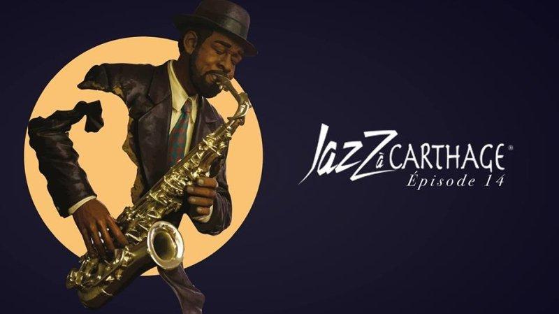 Jazz à Carthage Festival 2019 Jazzespresso Jazz Magazine