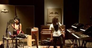 June Marieezy & Fkj Amsterjam YouTube Video Jazzespresso Jazz Magazine