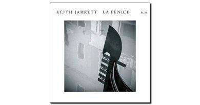 Keith Jarrett La Fenice ECM 2018 Jazzespresso Revista