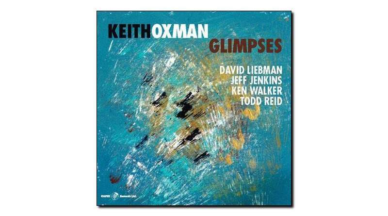 Keith Oxman Glimpses Capri 2018 Jazzespresso 爵士雜誌