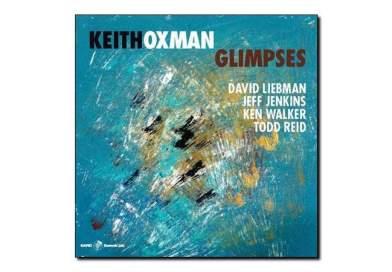 Keith Oxman <br> Glimpses <br> Capri, 2018
