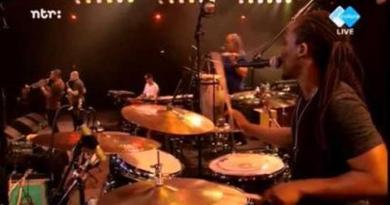 Marcus Miller North Sea Festival YouTube Video Jazzespresso 爵士雜誌