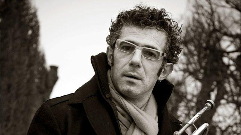 Paolo Fresu Portrait Nicola Fasano Jazzespresso