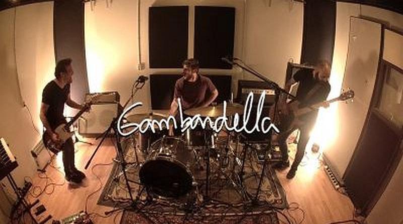 Gambardella White Noise Sessions YouTube Video Jazzespresso Mag