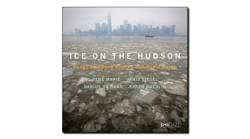 Rosnes Hajdu Ice On The Hudson SSession Jazzespresso Magazine