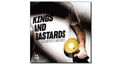 Roberto Negro Kings & Bastards CAM 2018 Jazzespresso Revista