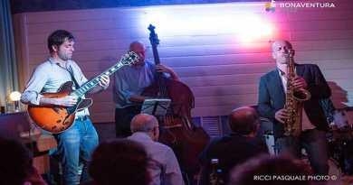 奇遇音乐具乐部迁移至新址 Jazzespresso 爵士杂志