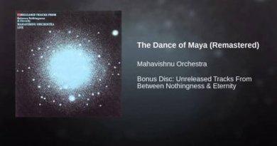Dance Maya Live Central Park YouTube Video Jazzespresso 爵士雜誌