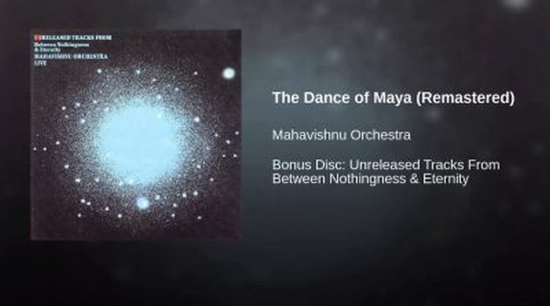 Dance Maya Live Central Park YouTube Video Jazzespresso 爵士杂志