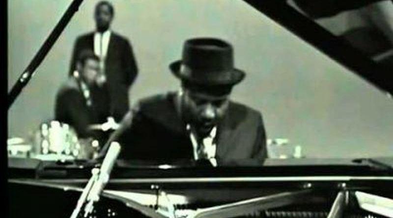 Thelonious Monk Don't Blame Me YouTube Video Jazzespresso 爵士雜誌