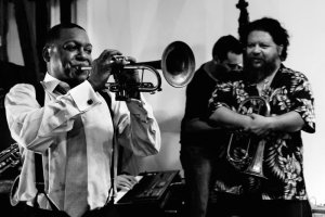 Pablo Reyes Jazz entrevista