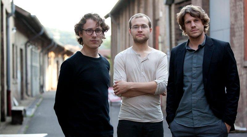 Reis Demuth Wiltgen Trio © Reis Demuth Wiltgen Trio