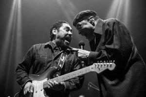 Pablo Reyes Jazz 專訪