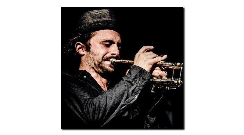 Andrea Paganetto Nove O.H.R 2018 Jazzespresso 爵士雜誌
