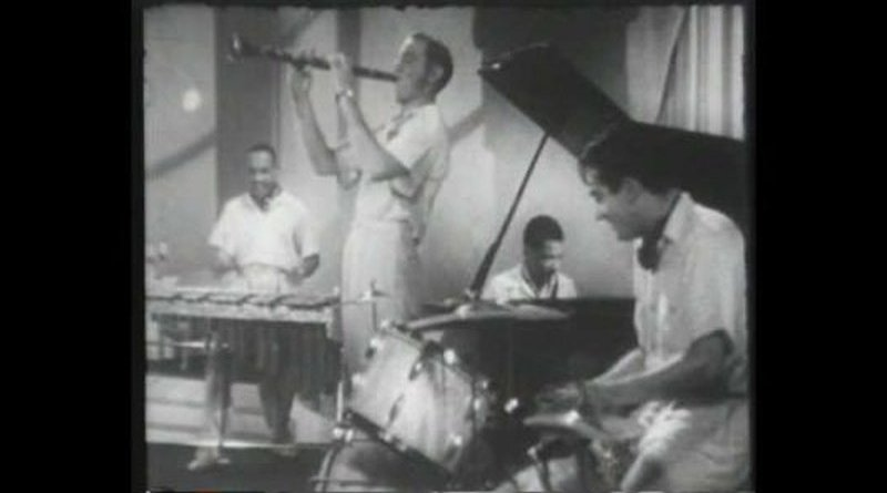 Benny Goodman Quartet YouTube Video Jazzespresso Jazz Magazine