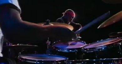 Drummond Rollins Anderson YouTube Video Jazzespresso 爵士杂志