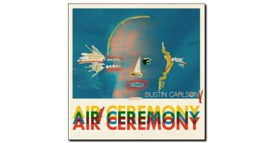 Dustin Carlson Air Ceremony Out of Your Heads Jazzespresso 爵士雜誌
