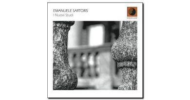 Emanuele Sartoris I Nuovi StudiDodicilune 2018 Jazzespresso Revista