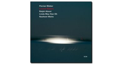 Florian Weber Lucent Waters ECM 2018 Jazzespresso Revista