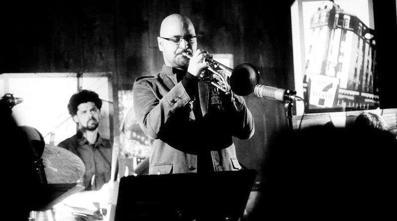 2019 杰纳·哈里斯爵士音乐节 Jazzespresso 爵士杂志