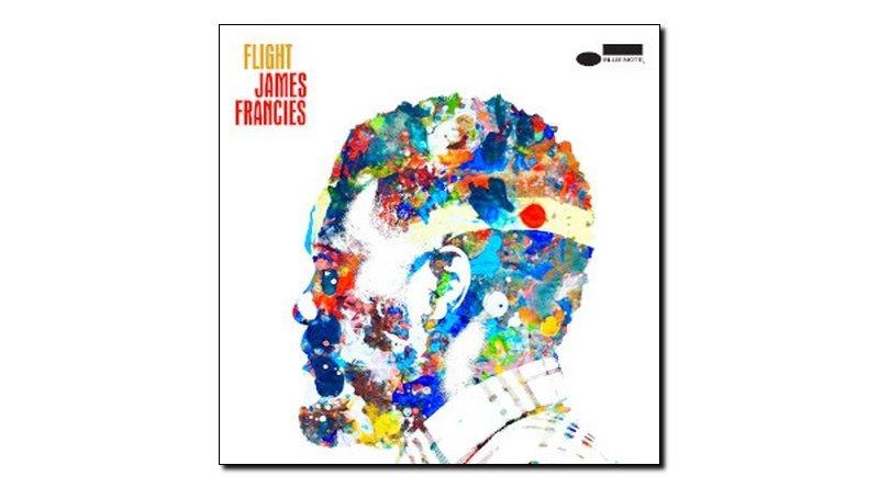 James Francies Flight Blue Note 2018 Jazzespresso 爵士雜誌