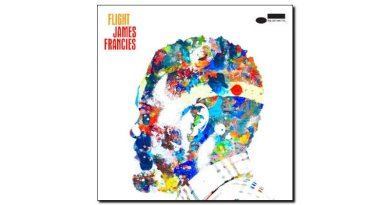 James Francies Flight Blue Note 2018 Jazzespresso 爵士杂志