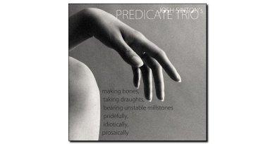 Predicate Trio Making Bones Taking... Iluso Jazzespresso Revista