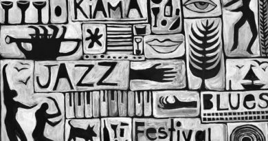 Kiama Jazz & Blues Festival 2019 Jazzespresso Revista Jazz