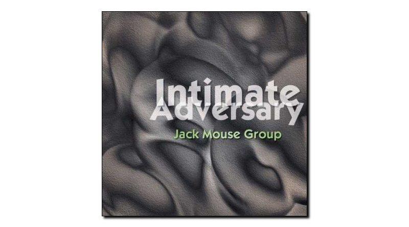 Jack Mouse Group Intimate Adversary Tall GrassJazzespresso Revista