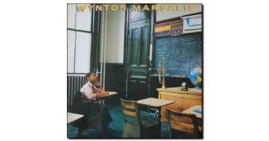 Wynton Marsalis Group Black Codes Jazzespresso 爵士杂志