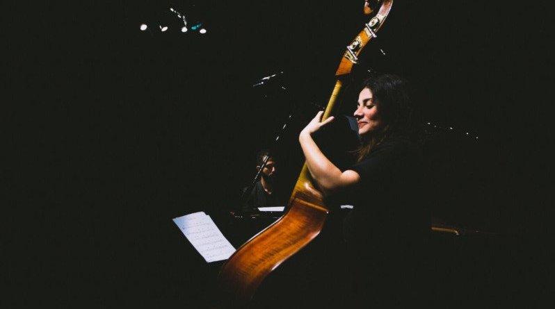 Ilaria Capalbo Jazzespresso magazine jazz Iug Mirti interview