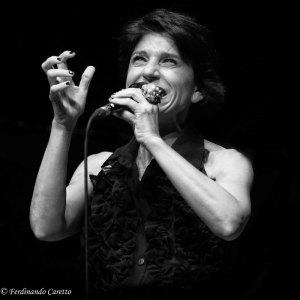 Cinzia Tedesco Reportage Jazzespresso