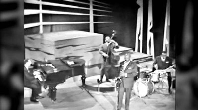 Coleman Hawkins Live YouTube Video Jazzespresso 爵士杂志