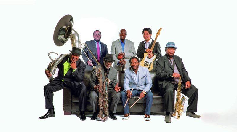 New Orleans Jazz Fest 紐奧良音樂節紀念套裝版 Jazzespresso 爵士雜誌