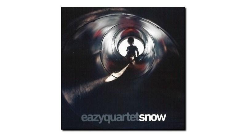 Eazy Quartet Snow MusicCenter 2018 Jazzespresso Magazine