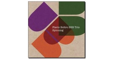 Flavio Boltro BBB Trio Spinning Bendo Music Jazzespresso Magazine