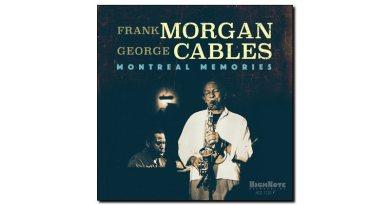 Morgan Cables Montreal Memories Highnote Jazzespresso Magazine