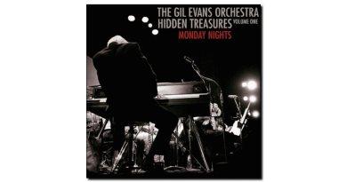 Evans Orchestra Monday Nights Jazzespresso Revista
