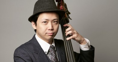 Ryo Hatakeyama Jazzespresso 專訪 爵士雜誌 jazz Iug Mirti 專訪