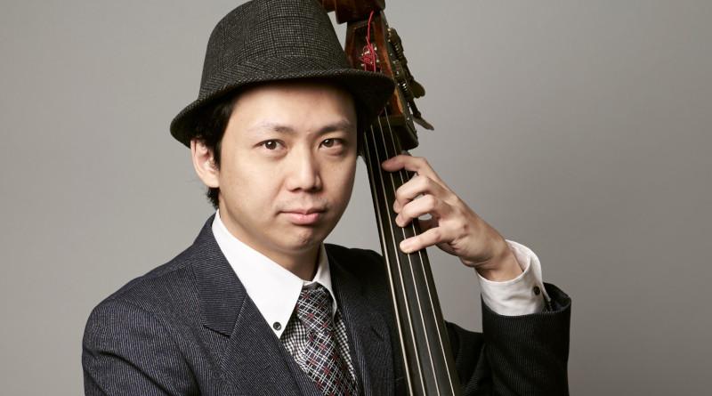 Ryo Hatakeyama Jazzespresso jazz Iug Mirti 专访 爵士杂志