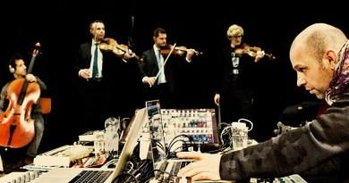 XJAZZ Berlin Festival Jazzespresso Jazz Magazine