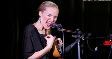 Katowice JazzArt Festival Jazzespresso Jazz Magazine