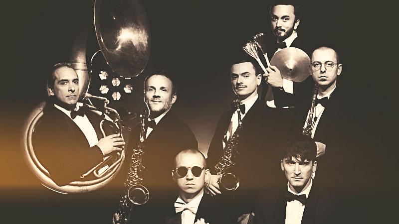 红海爵士音乐节(Red Sea Jazz Festival) Jazzespresso 爵士杂志