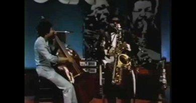 Roland McCoy Stanley Live Video Jazzespresso Revista Jazz