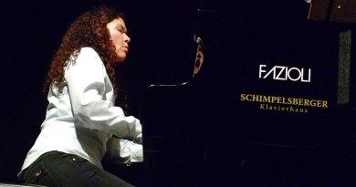 沙夫豪森爵士音乐节(Schaffhauser Jazzfestival) Jazzespresso 爵士杂志