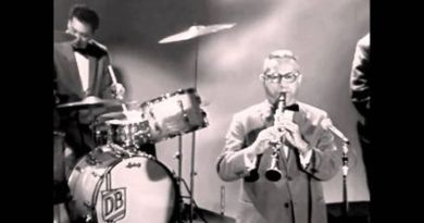 Louis Armstrong Sweet Georgia YouTube Video Jazzespresso 爵士杂志