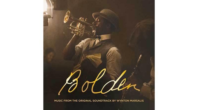 Bolden 原声带将由知名音乐家 Wynton Marsalis Jazzespresso 爵士杂志